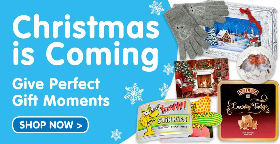 View Our Christmas Gift Range