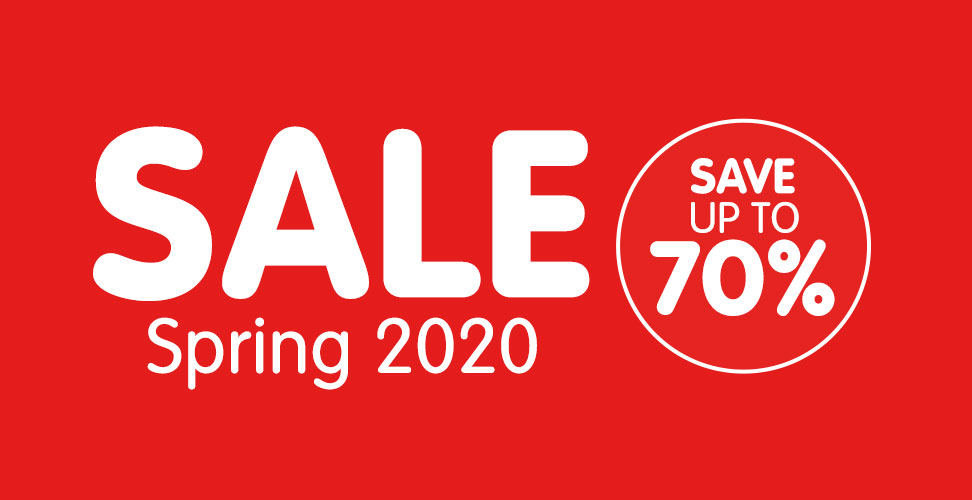 Browse Our Spring Sale